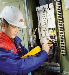 ABB AC Drive Repair Center