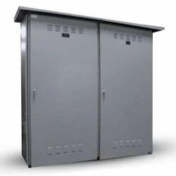 MS Shree Ananad Electrical Enclosure