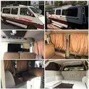 Caravan Modification Services