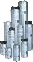 Low Tension Capacitor