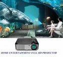 TS Smart Full HD LED Projector (TS-FHD16A)