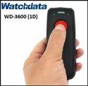WD 3600 - 1D Wireless