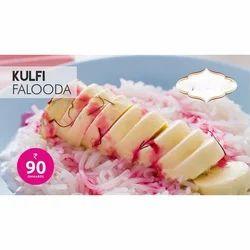 Falooda Kulfi, Packaging Type: Pouch, for Home Purpose