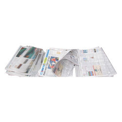 Insert In Newspaper Flyer Insertion Services, Mode Of Advertising: Distribute
