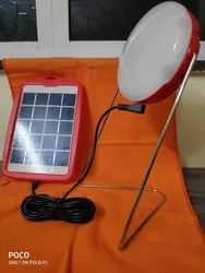 S200-Solar Light with Smart Mobile Phone Charging, 1.95 W