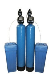 Duplex Water Softener