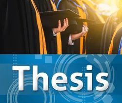 ANSYS FEA simalution thesis writing services