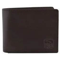 Woodland W 534008 Brown Men's Leather Wallet