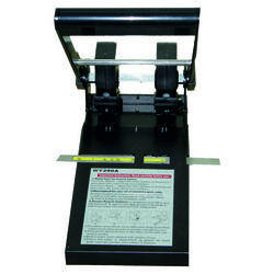 Okoboji Hole Punch Manual 2 Head WY290A