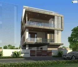 Villa Interior Designing