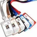 Aluminum PVC ID Card Holder