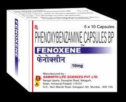 Fenoxene 10mg Capsules