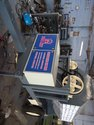 Turmeric Dust Remover Machine