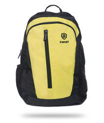 Yellow Medium Backpack