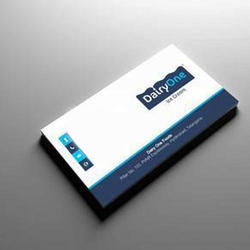 Business cards manufacturers suppliers dealers in hyderabad printed business card reheart Image collections