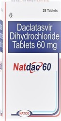 Natdac 60mg