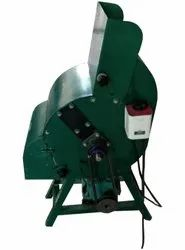 Organic Waste Shredding Machine