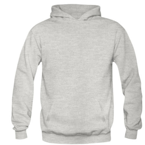 7f43398be5 Cotton Polyester Blend Stand Mens Plain Hoodies, Rs 400 /piece | ID ...