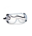 Chemical splash Davish Goggles