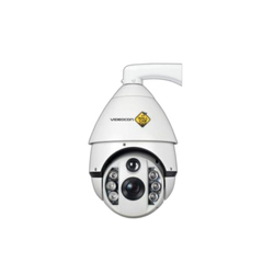 4 MP IP PTZ Camera