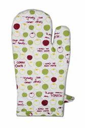 Cotton Printed Glove
