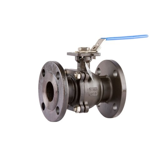 CI Medium Pressue Ball Valves, Size: 15 To 315 Mm