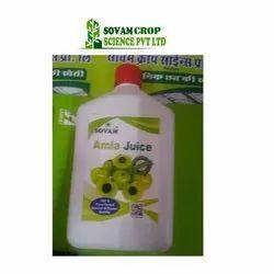 Sovam 18 Month Amla Fresh Juice, Packaging Type: Bottle, Packaging Size: 1000 ml
