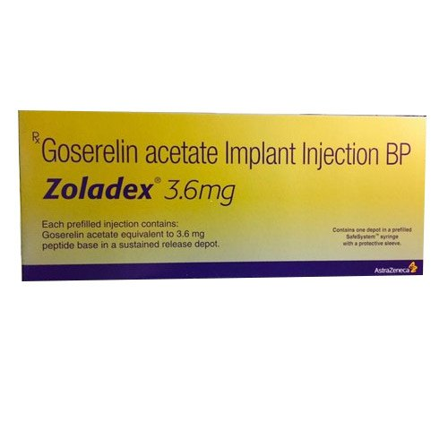 Goserelin Acetate Implant Injection BP