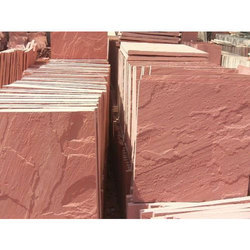 Ment Dholpur Natural Sandstone, Thickness: 20-30 mm, Size: 72*48