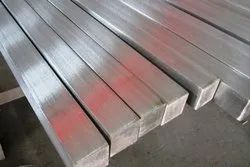 Stainless Steel 17-4PH Square Bars