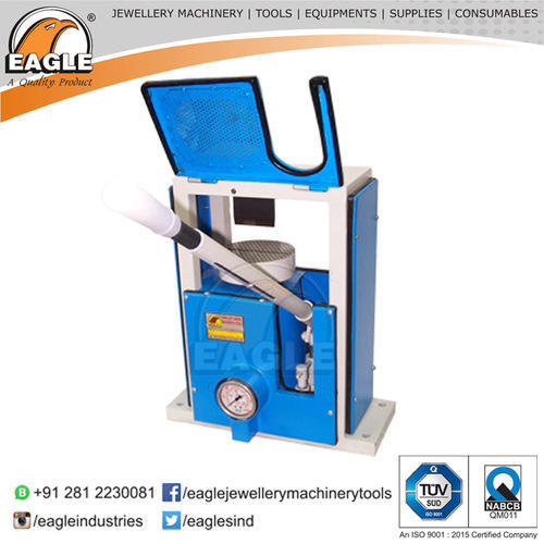 Hydraulic Press & Coin Making - Gold Silver Coin Making Machine with