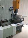 Foam Scrubber Machine