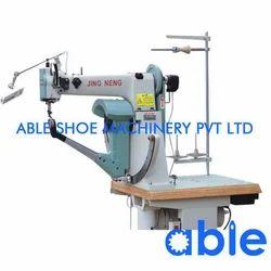 Jingneng Long Arm Side Wall Boots Stitching Machine
