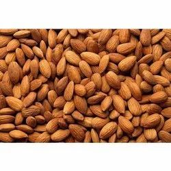 super healthy foods Almond Kernel, Packing Size: 200 Gm To 1kg, Packaging Type: plastic box and vacuum bag