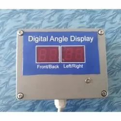 Digital Angle Display