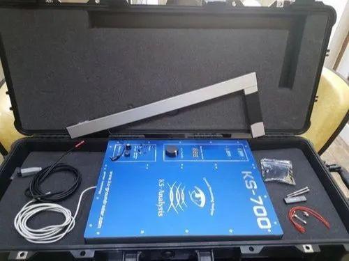 Ks 700 Ground Penetrating Radar