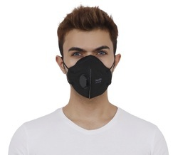 Mask N95 Black Anti Pollution Pureme