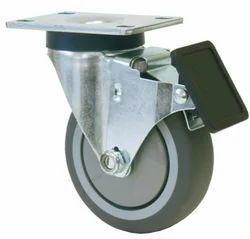 Brake Type Caster Wheel