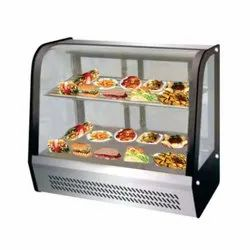 HTH Refrigerator Display Case