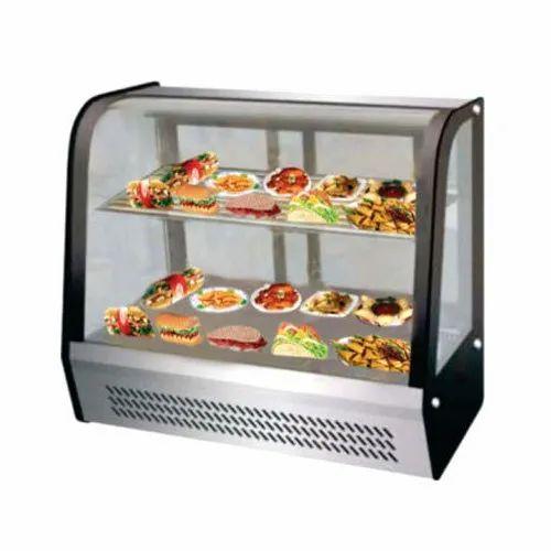 HTH Refrigerator Display Case
