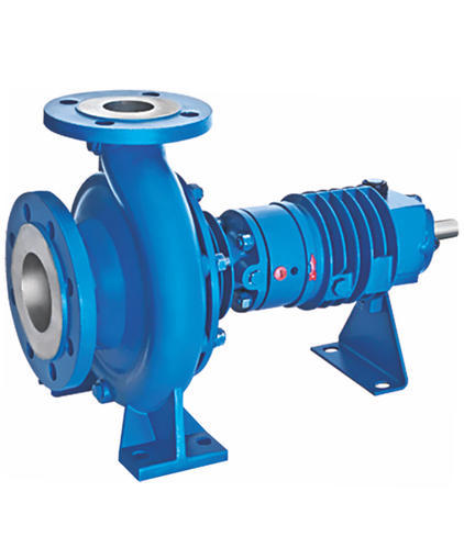 Industrial Centrifugal Air Cooled Hot Oil Pumps