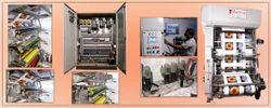 25 kW Flexo Printing Machine