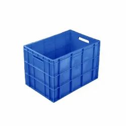 64425 CL Plastic Crate