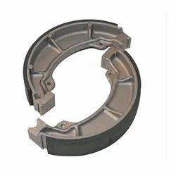Brake Shoe For Motorcycle