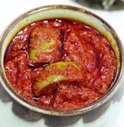 Mango Pickle in Guntur, Andhra Pradesh | Mango Pickle Price in Guntur