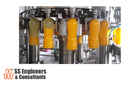 Juice Processing Plant and Machinery Automation
