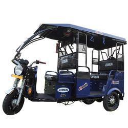Jessun Battery Operated Rickshaw