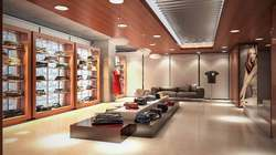 Retail Interior Designers Services