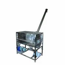 Incense Powder Mixer