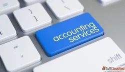 Tax Consultant Accounting And Taxation Service, In Pan India, For Financial Year